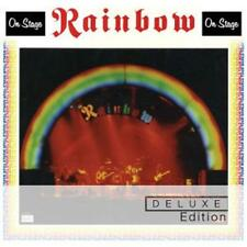 Deluxe Edition Rock vom Polydor's Musik-CD