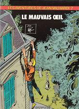Valhardi 7. Le mauvais oeil. Jijé - 1983 - NEUF