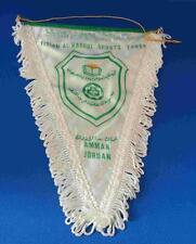 Old Amman Jordan Scout Troop Banner