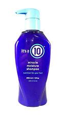 it's a 10 Miracle Moisture Shampoo 10 oz. FREE SHIPPING