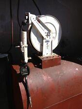 SAMSON Hose Reel, Pump, and 275 Gallon Tank was used for John Deere 15-W40