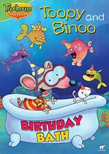 Toopy & Binoo - Birthday Bath (Fs)  DVD NEW