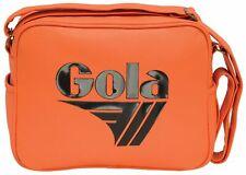 Gola Redford Tournament Umhängetasche Tasche Orange / Black Orange Schwarz