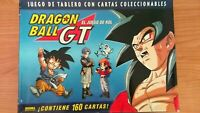 Dragon Ball GT Juego de Rol Norma Editorial