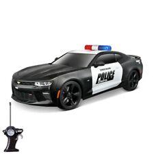 Maisto 1:14 Rc Chevrolet Camaro SS Police Car