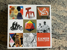 Ammo Eames Memory Game