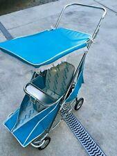 Taylor Tot Vintage Stroller