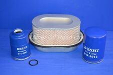 Engine Filter Kit for Mitsubishi Delica L400 2.8td
