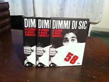 SIMONCELLI DIMMI DI SIC LIBRO+DVD