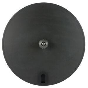 700C Carbon Disc Wheel For Track Bike / Fixed Gear Disc Wheels Rear Disc Wheel