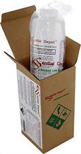 Essential Depot Pure Lye Drain Cleaner/Opener, 2 lbs. Food Grade Sodium Hydro.
