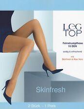 Markenlose unifarbene Damen-Socken & -Strümpfe im Feinstrumpfhosen aus Polyamid