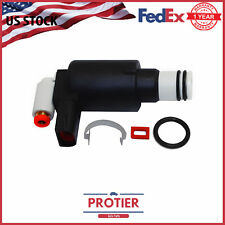 REAR Suspension Solenoid Ford Expedition Lincoln Continental Navigator - Single