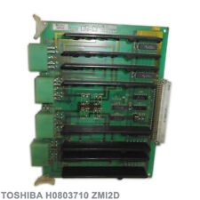 TOSHIBA PCB DC24V INPUT H0803710 ZMI2D