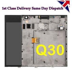 Genuine Blackberry Passport Q30 LCD Screen Display & Touch Digitizer Black UK