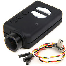 HD MOBIUS VIDEO CAMERA WITH WIDE ANGLE C LENS 1080P 60FPS RC QUAD DJI GOPRO USB