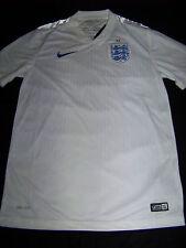 Nike DriFit Men's England Soccer Jersey NWT Small