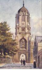 Oxford, Christ Church, Tom Rower ngl F9568