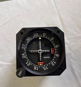 GARMIN GI-106A VOR/LOC/GS/GPS CDI INDICATOR