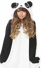Costumes Adult fleece animal  Panda  2639