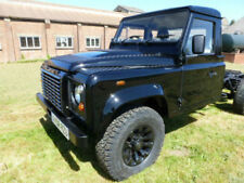 Land Rover ABS Commercial Vans & Pickups 0 excl. current Previous owners