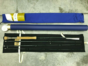 Hardy Proaxis Fly Rod (4 piece, 9 foot, 10 weight)