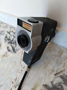 Cinepresa Veron model 18/28 funzionante