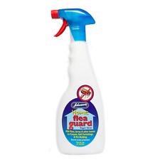 JOHNSONS Home Flea Guard  500 ml Trigger Spray