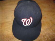 Washington Nationals NewEra 59 Fifty Baseball Hat