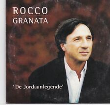 Rocco Granata-De Jordaanlegende cd single