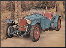 Road Transport Postcard - 1933 Alfa-Romeo 8C-2300 Vintage Motor Car   A7845