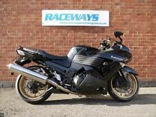 V5 Registration Document Present Kawasaki Sports Tourings