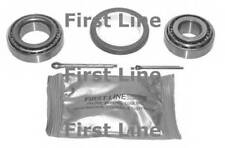 FIRST LINE FBK030 WHEEL BEARING KIT FRONT AXLE PA221963C OE QUALITY