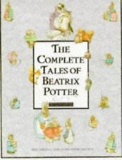 The Complete Tales of Beatrix Potter : The 23 Original Peter Rabbit Books by Be