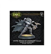 Lylyth, Herald of Everblight (Variant) Legion of Everblight HORDES