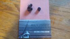 Abu Garcia reel repair parts (line guide and cap Revo Rvo3 S)