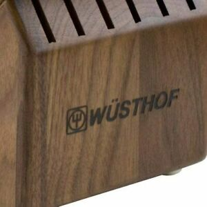 Wusthof Knife Block (Various Styles) New with Damaged Packaging
