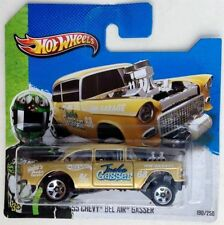 Coche de automodelismo y aeromodelismo Hot Wheels color principal rojo