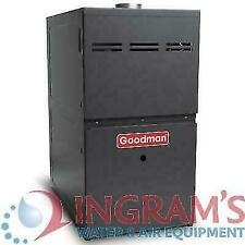 Goodman GMS80604BN 80% AFUE 60,000 BTU 1 Stage Upflow/Horizontal Gas Furnace