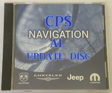 2004 2005 CHRYSLER TOWN COUNTRY TOURING LIMITED NAVIGATION NAV CD DVD 2014 033AL