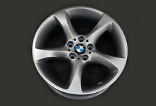 "BMW 3 Series E90 E91 E92 E93 Front Wheel Alloy Rim 19"" Star Spoke 230 8J ET:37"