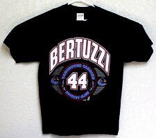 Todd Bertuzzi Mens Blue Vancouver Canucks #44 Large T-Shirt EUC
