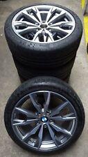 4 BMW Sommerräder Styling 680 M BMW X3 F25 X4 F26 245/40 R20 99Y 275/35 R20 102Y
