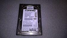 Hard disk HP BD009122C6 MAG3091LC 9.1GB 10000RPM Ultra-2 Wide SCSI 80-Pin 3.5