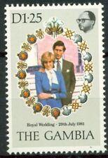 Gambia 1981 SG 456 MNH 100%