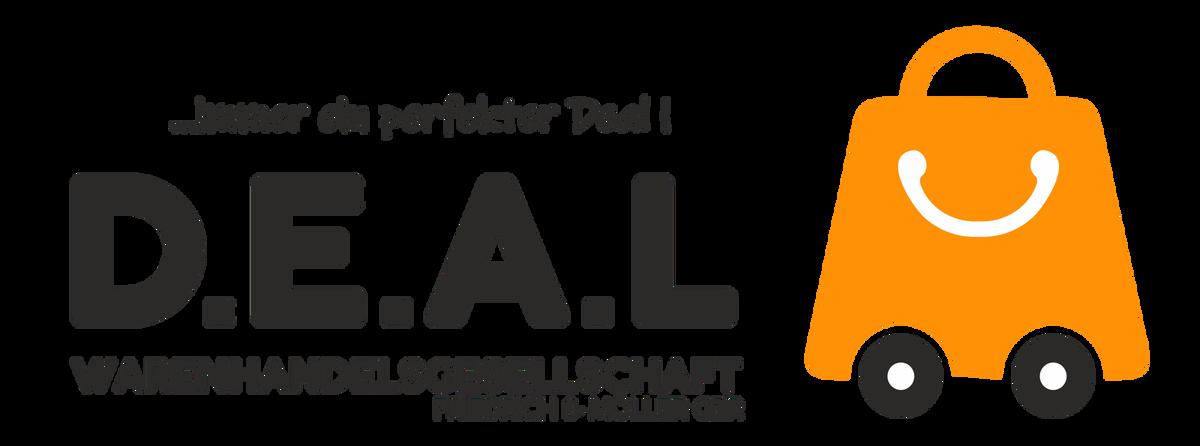 ...immer ein perfekter Deal !