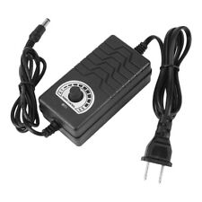 Universal AC/DC Power Supply Adapter 1-24V 2A 48W For Motor Speed Controller zg