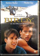 Alan Parker, Birdy - Le ali della libertà, 1985