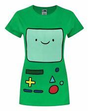 Hora De Aventura Bmo de mujer T-Shirt