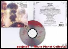 "FINZI ""Dies Natalis - Intimations"" (CD) M.Best 1998"